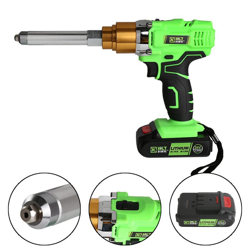 26v-3000mah-portable-cordless-rechargeable-electric-blind-riveter-gun-support-24mm-32mm-40mm-48mm-50mm-rivet-with-led-light