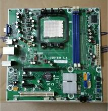 original motherboard for HP M2N68-LA 612501-001 DDR3 AM3 Desktop Motherboard Free shipping