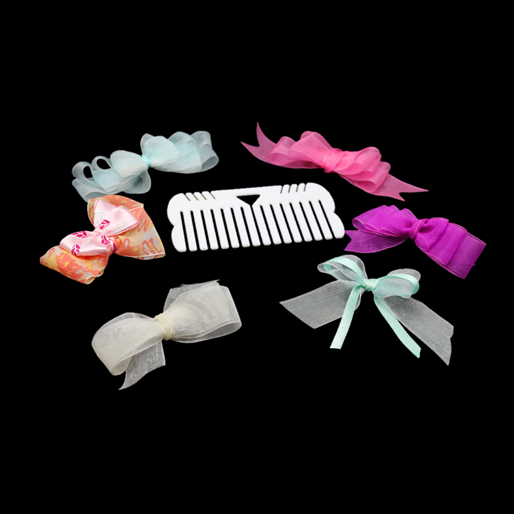 DIY Craft Toys 12.5*7CM Wedding Decor Butterfly Ribbon Bow Tie Making Tools Handmade Tool For Children Ribbons Arts & Crafts