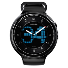 I4 Air 3G Smartwatch Telefon 1,39 zoll Android 5.1 MTK6580M 1,0 GHz Quad Core 2 GB RAM 16 GB ROM 2.0MP Bluetooth Smartphone