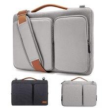 Newest 13 15 15.4 15.6 Waterproof laptop case sleeve for macbook air pro 13.3 inch, Notebook handbag bag ,computer shoulder