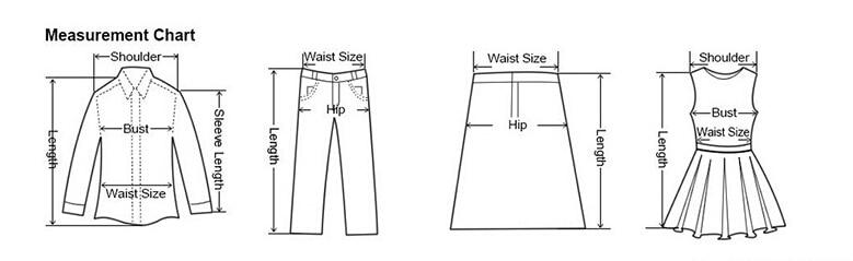Casual Women Shorts A-line High Waist Slim Summer Shorts 2