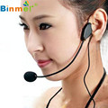 New 3.5mm wired Educational lectures Headset Microphone Headset Amplifiers Speaker for Tour Guide Conference Speech