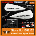 "Rally III Motorcycle Motorcross MAD MAX Handlebar handguards Hand Guards  KTM DUKE ADV  WR CBR 7/8"" 22mm Or 1-1/8 28mm Fat Bar"