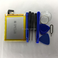 100 Original Battery Vernee Mars Battery 3000mAh 5 5inch Mobile Phone Battery Disassemble Tool Original Quality