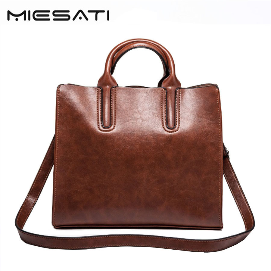 MIESATI Bags Handbags Women Famous Brands High Quality Pu Leather Casual Tote Bag Ladies Shoulder Bags For Women Hand Bag Obag  nnew fashion women shoulder bags casual tote messenger bags famous designer pu leather high quality ladies handbags tfd171
