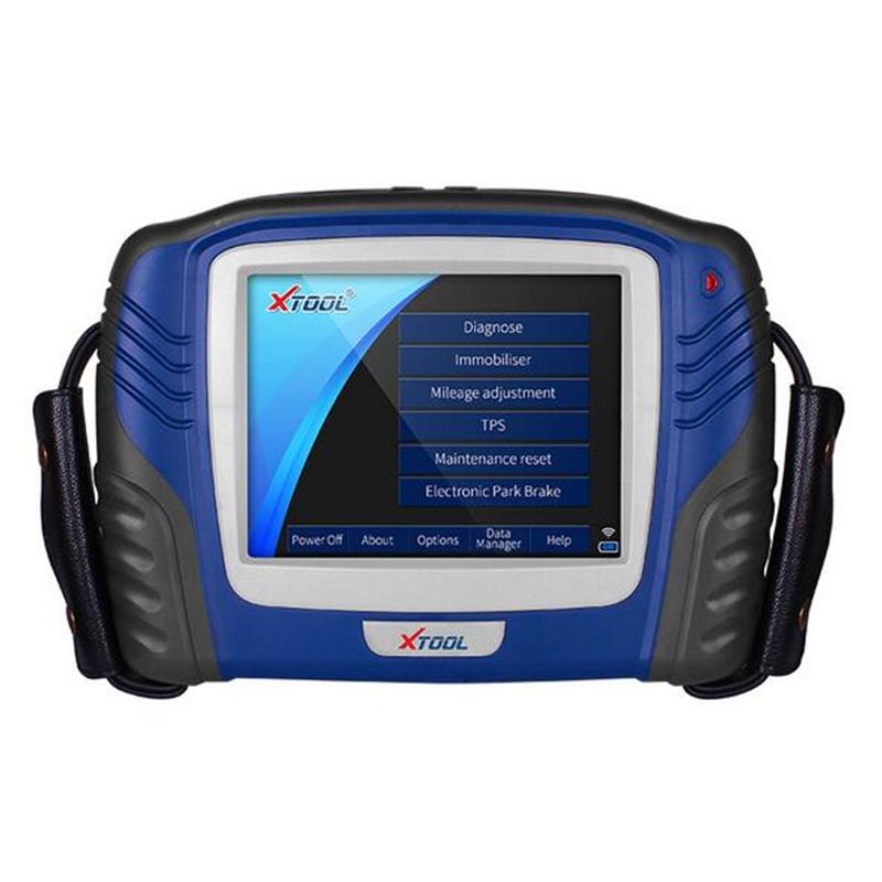 Xtool PS2 GDS (5)