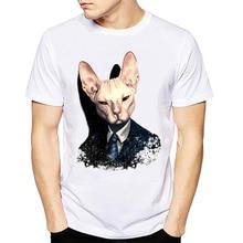 Camiseta Sr. Gato