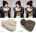2017 Autumn and winter free shipping star beckham NEW hat Wool knitting fashion cap male fashion accessories