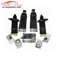 for Audi A6 C5 4B Air Ride Suspension Spring Bags Compressor 4Z7616051B 4Z7616051D 4Z7616051 4Z7616052 4Z7616007