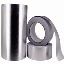 Широкие 1 см 2 3 4 5 6 8 10 алюминиевая фольга светоотражающая