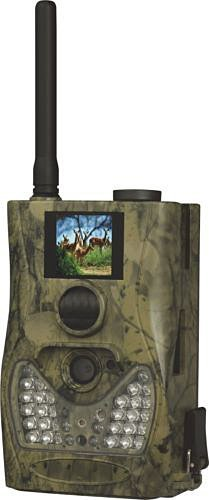 ScoutGuard SG550M-8M SG550M(SG580M) 2012 Rev1 GPRS/GSM LongRange 8MP MMS/SMS/E-mail IR Mobile Game Scouting Trail Hunting Camera