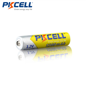 Image 5 - 4pcs PKCELL 1.2V 1200mAh AAA Battery NI MH aaa Rechargeable Batteries with 1PC Battery Box holder For Flashlight Toys Microphone
