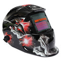Cool Pro Auto Darkening Grinding Welding Helmet  Solar Arc Tig mig Electric Welders Face Mask Welding Tools