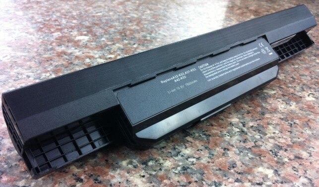 7800mAh նոութբուքի մարտկոց Asus A32 k53 A42-K53 - Նոթբուքի պարագաներ - Լուսանկար 3