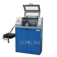 CK0618 CNC Metaal Draaibank Machine Micro Precisie Houtbewerking Tool DIY Automatische CNC Metalen Machine-in Draaibank van Gereedschap op