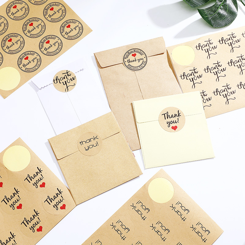 24pcs/lot Retro Thank you stickers seal labels DIY Self-Adhesive Cute stickers scrapbooking Gimue stationery gudetama 0647224pcs/lot Retro Thank you stickers seal labels DIY Self-Adhesive Cute stickers scrapbooking Gimue stationery gudetama 06472
