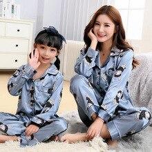Family Matching Pajamas For Girls Matching Mother Daughter P