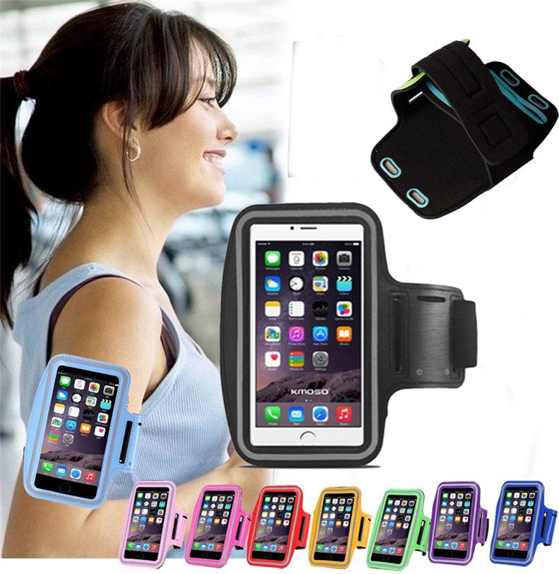 Universal Sport Running Arm Band Case For Samsung Galaxy 2017 A3 A5 A7 J3 J7 2016 J1 J2 J5 A320 A520 A7 J1 J2 J3 J5 Phone bag