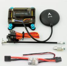 APM 2.8 Flight Controller +NEO 6M GPS 5V 3A Power Module &Support RC Multicopter