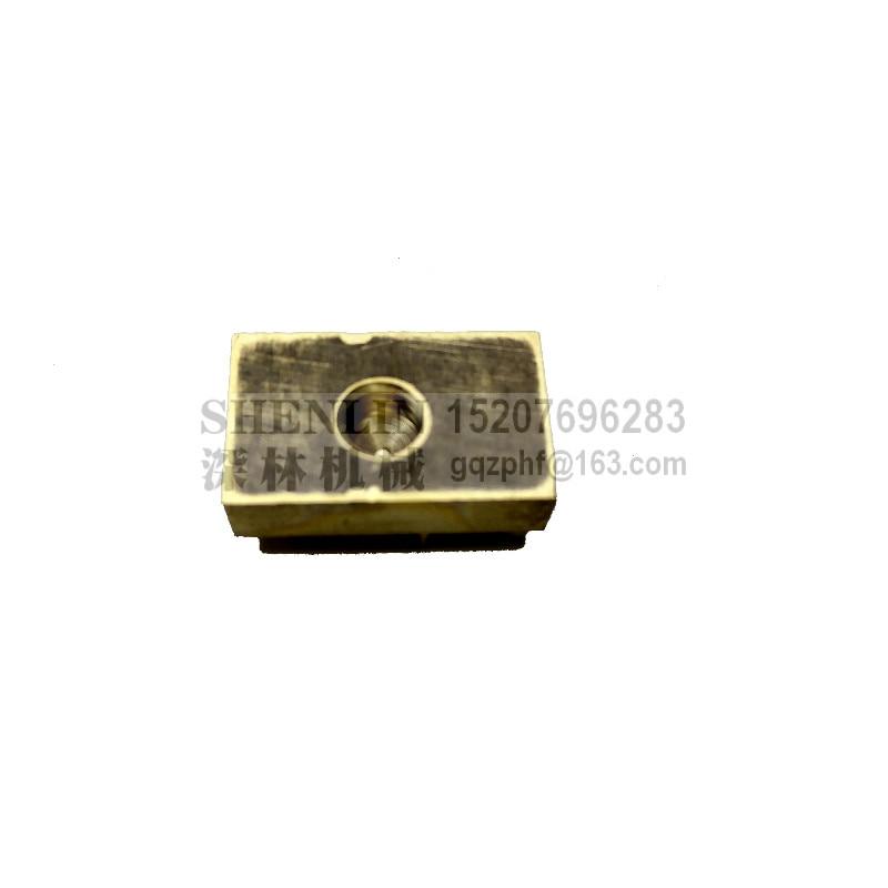 LOGO antspaudo liejimo forma, skirta karšto folijos įspaudimo - Įrankių komplektai - Nuotrauka 3