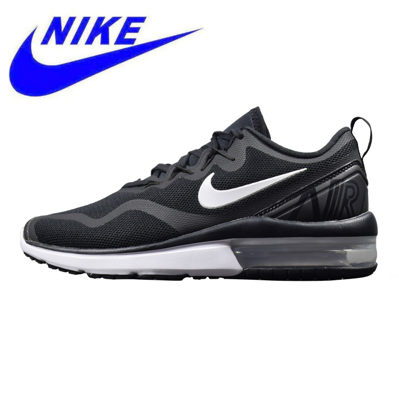 c0890fe26afd Breathable Nike Air Max Fury Men s and Women s Shoes