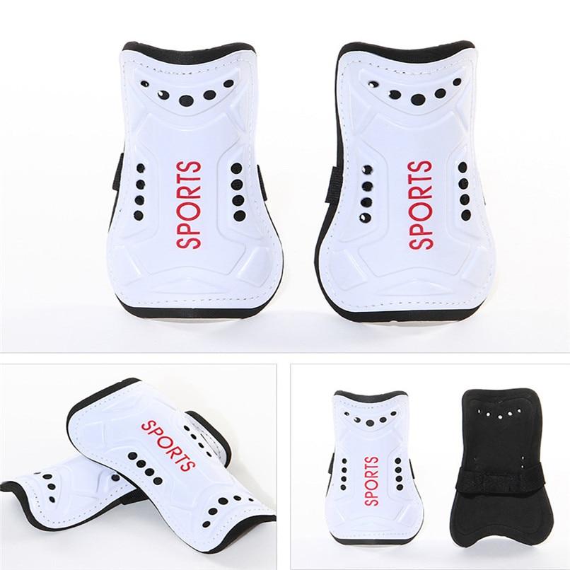 Soccer Shin Pad Protective Gear Football Guard Board Legwarmers Sports Safety for Teenager and Adults Football skiing Shin pads (2)