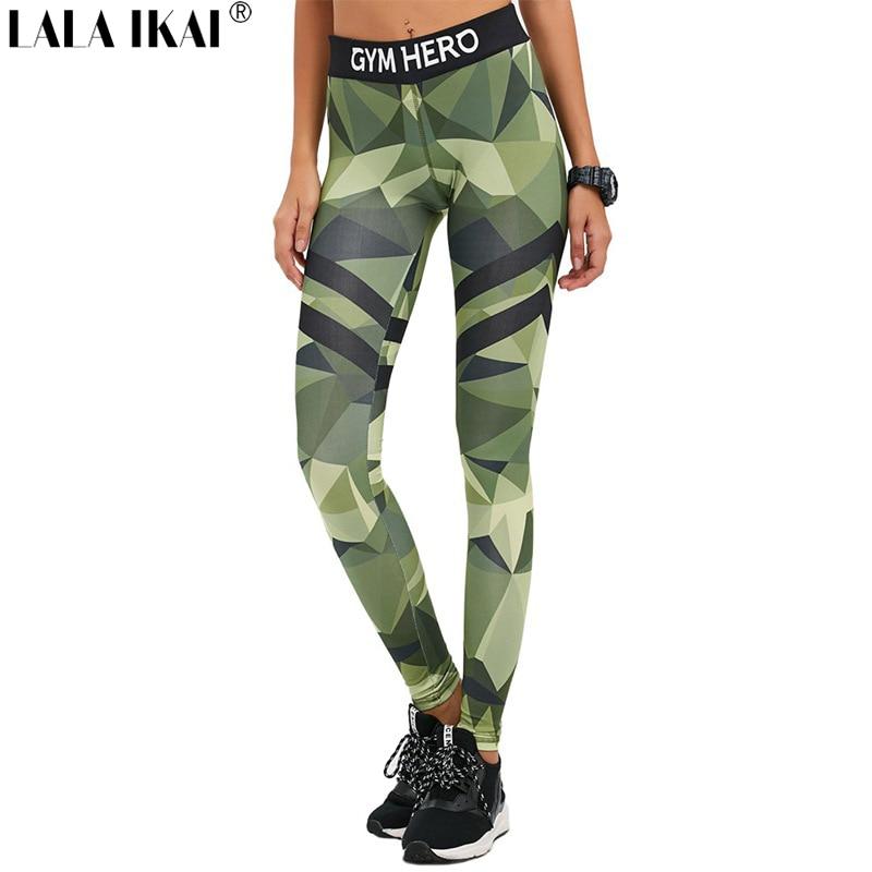 yoga pant legging sport femme fitness camouflage tights new brand leggings sport leggins mallas. Black Bedroom Furniture Sets. Home Design Ideas