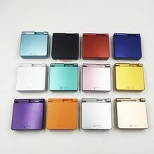 שיכון Shell Case כיסוי עבור Nintendo GBA SP Gameboy Advance SP