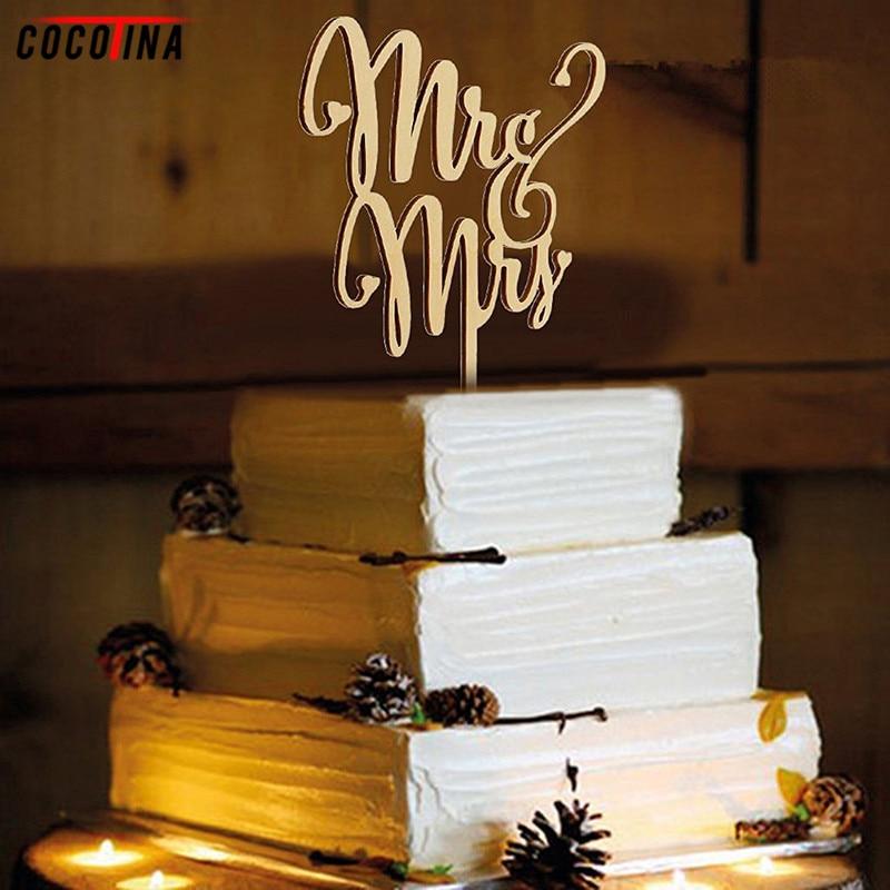 Как продать на свадьбе торт