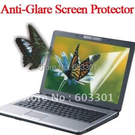 15 6 anti glare notebook screen film matt material laptop screen protector 20pcs lot OPP bag