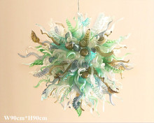 Free Shipping Special Glass New Crystal Chandelier Cheap
