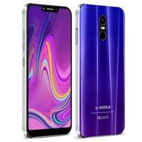 4G LTE TEENO VMobile 5S Mobile Phone Android 3GB+32GB 5.85 19: 9 HD Screen 12MP Camera 4800mAh 4G celular Smartphone cell phone