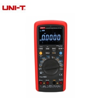 Cheaper UNI-T UT171B Industrial True RMS Digital Multimeter Auto/Manual Range Admittance/Resistance Tester C/F Thermometer VFC