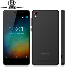 Doopro P3 4200mAh 5 0 Inch 3G Mobile Phone Android 6 0 MTK6580 Quad Core 1GB