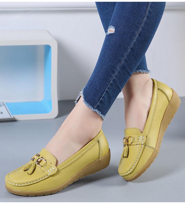 AH 5272 (14) 2018 Spring Autumn Women Shoes