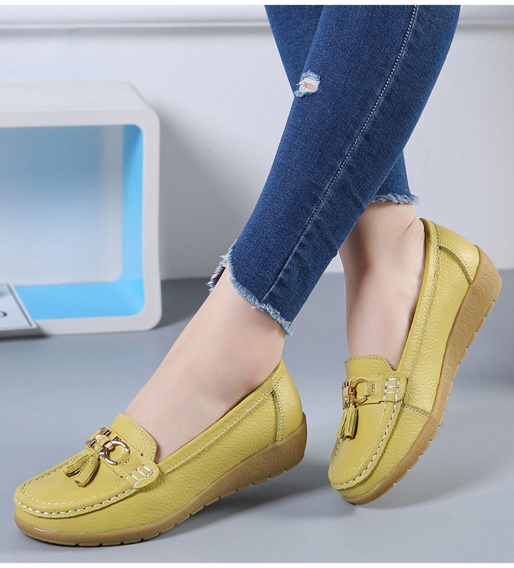 AH 5272 (14) 2018 Spring Autumn Women Shoes
