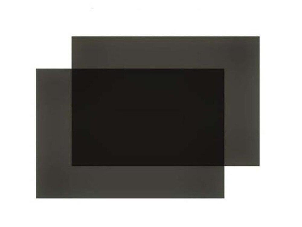 Nouveau 55 pouces 55 pouces 0 degrés 90 degrés LCD polarisant Film pour LCD LED écran IPS pour TV