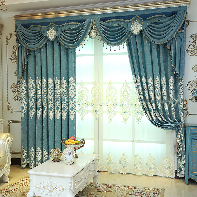 Home Decor High Quality Embroidered