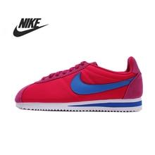 D'origine NIKE CLASSIQUE CORTEZ Femmes de Planche À Roulettes Chaussures Low top sneakers(China (Mainland))