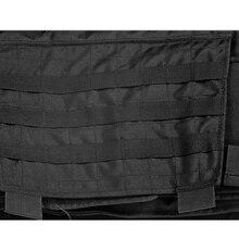 Bulletproof Vest Self Defense Aramid nij iiia.44 Bulletproof Vest Body Armor Usage Police/Army/Military/Security colete balistic