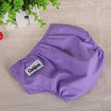 Купить с кэшбэком Newest Baby Infant Boy Thin Diapers Reusable Nappy Covers Inserts Cloth Girl Adjustable Diapering