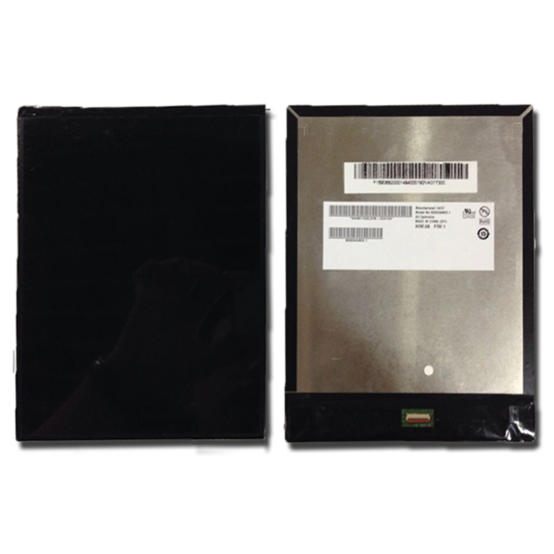 Original 8'' inch LCD screen B080XAN03.1 B080XAN03 B080XAN for tablet pc LCD display free shipping