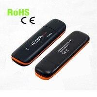 Бесплатная доставка! Поддержка аndroid-планшета 2100 мГц EF550D HSDPA 7,2 Мбит/с HSUPA usb 3 г модем