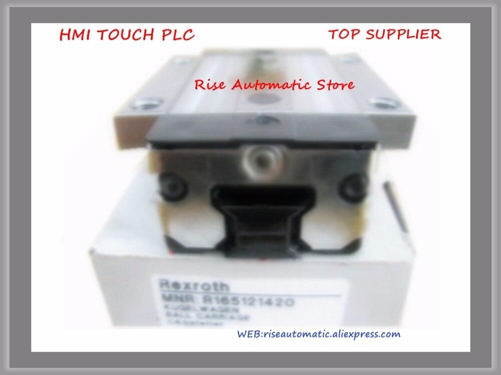 New original slider bearing R165121420 high quality
