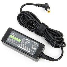 19,5 V 2A 40W AC Laptop Adapter Ladegerät Netzteil Für Sony VGP AC19V39 VGP AC19V40 VGP AC19V47 VGP AC19V57 PA 1400 06SN