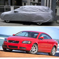 1Pcs Car Covers Shield Styling Dustproof Indoor Outdoor Sunshade for Volvo C70