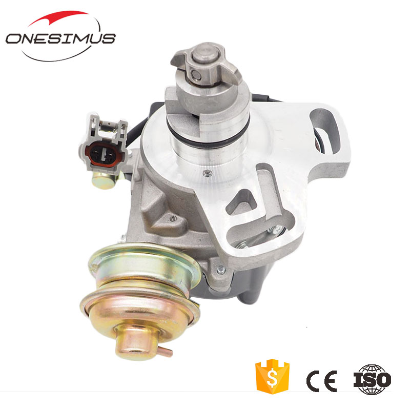 OEM 19020-16120 Ignition System Distributor For T- 4A-F 4AF COROLLA AE92 AT171