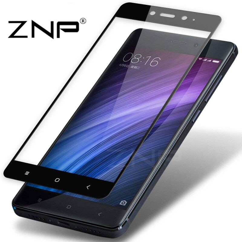 JIANGNIUS Screen Protector 100 PCS for ZTE Blade V9 Vita 0.26mm 9H Surface Hardness 2.5D Tempered Glass Screen Film