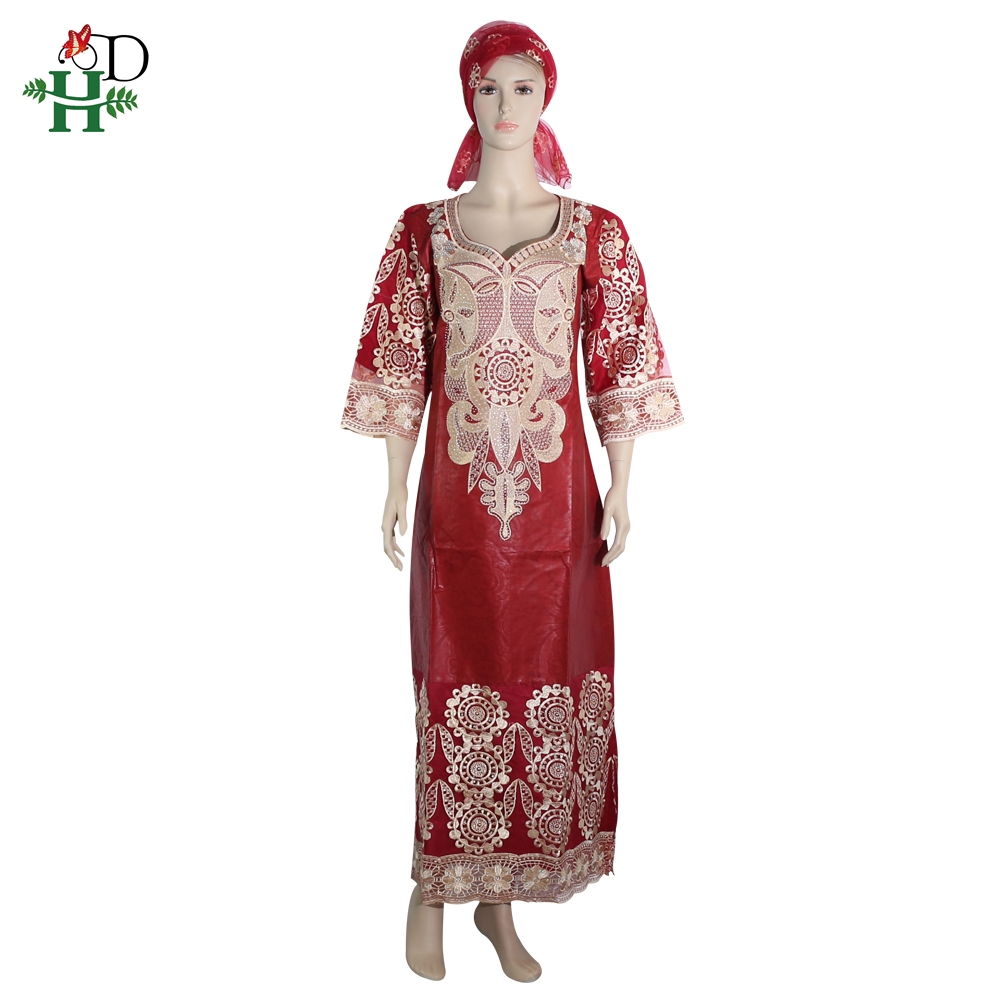 2019 african clothing african dresses for women headwraps robe south africa bazin riche wax dress plus size beautiful gown